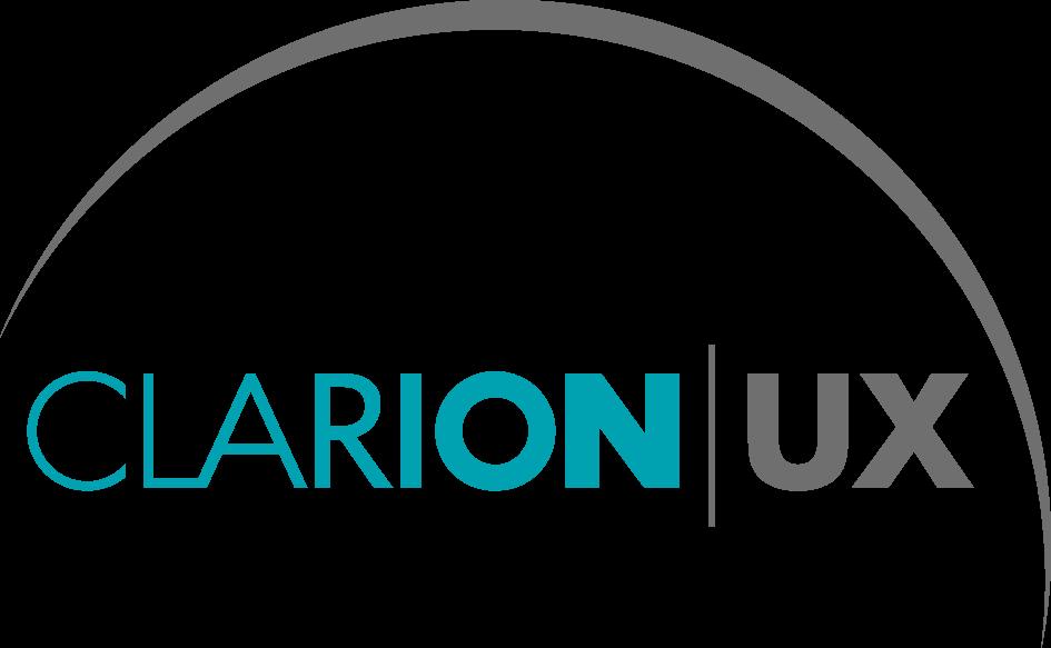 clarion_UX