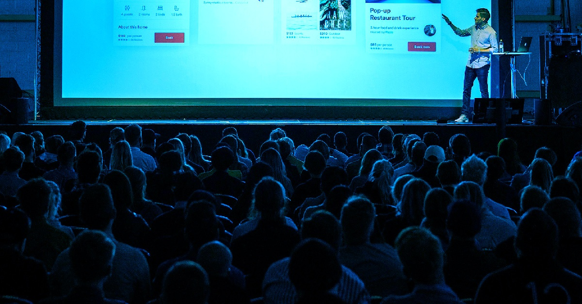 5 Ad Campaigns You Could be Running Right Now to Get More Attendees