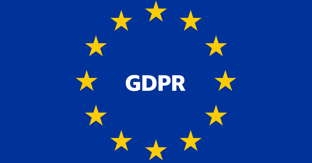 Getting in Shape for GDPR
