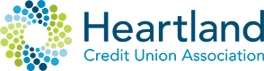 Heartland Credit Union Association logo