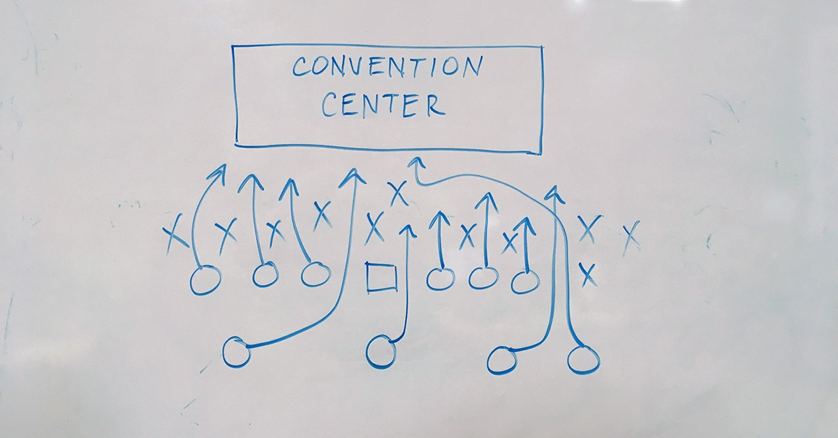 Marketing Playbook Header Linkedin