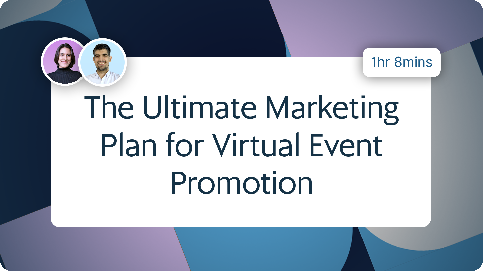 The Ultimate Marketing Plan for Virtual Event Promotion