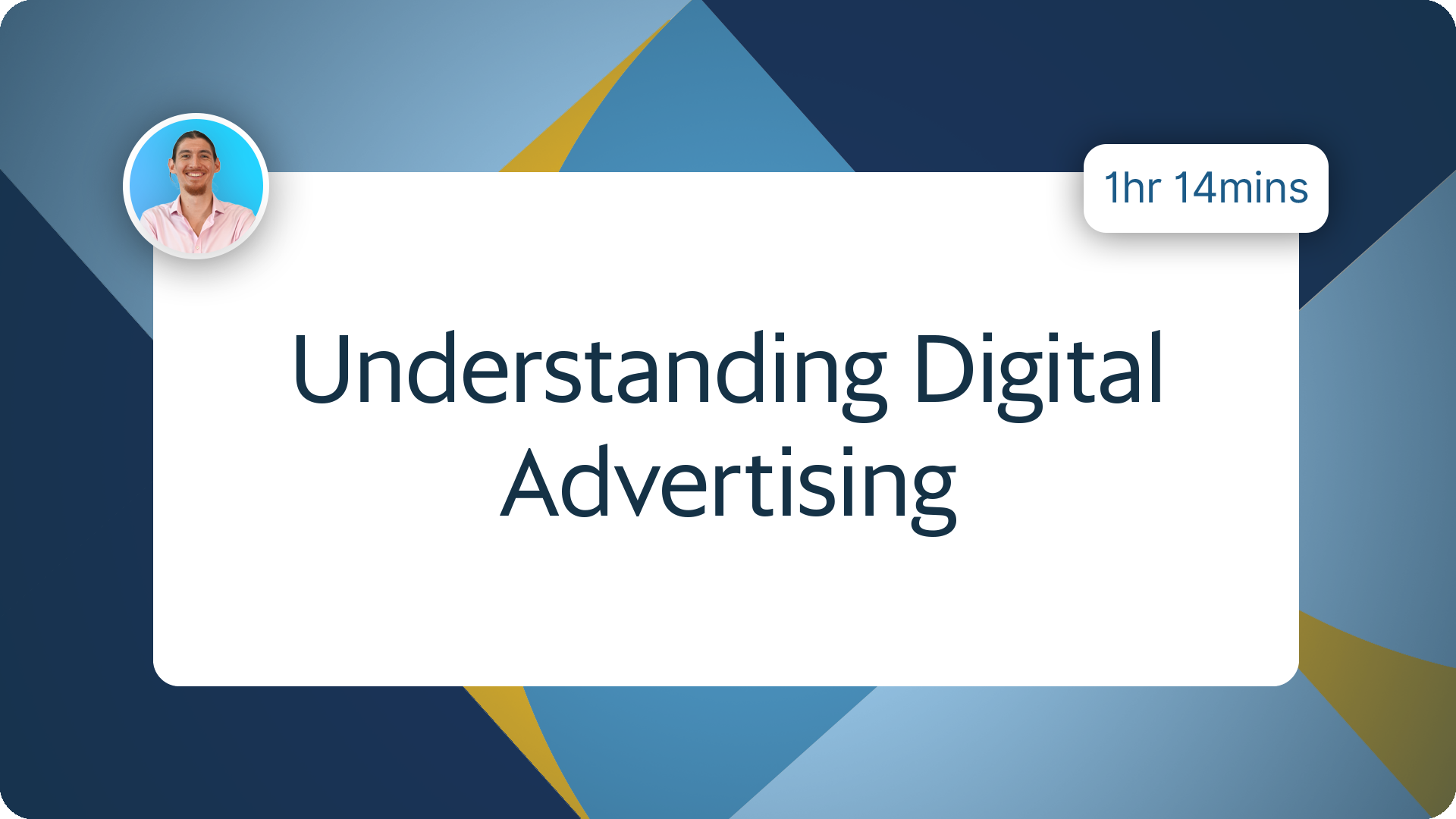 Understanding Digital Advertising