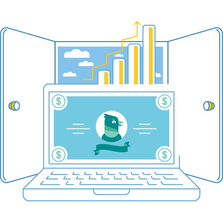 Earning 'Found' Money: The Digital Sponsorship Starter Kit
