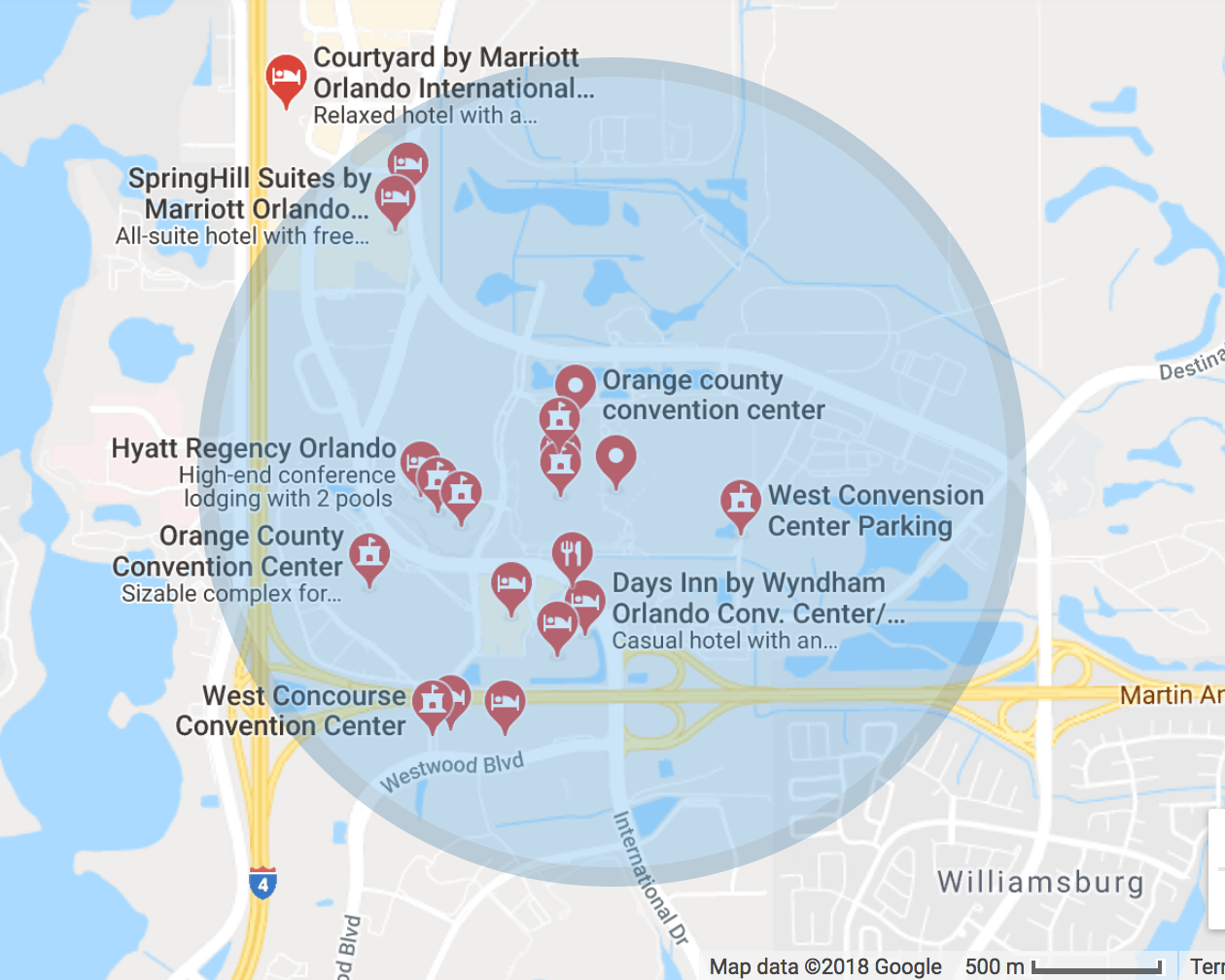 Modern Marketing Playbook: Geofencing